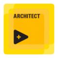 Falk Wurster Karsten Dallmeyer Cetified LabVIEW Architect Logo