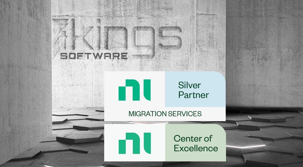 NI Alliance Partner CoE