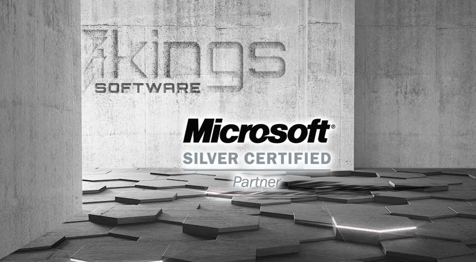 NI LabVIEW - Microsoft Silver Certified Partner