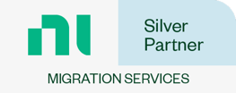 NI Alliance Silver Partner Migration Services